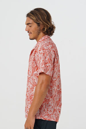 By The Sea Bali Bali Lifestyle Shirt