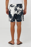 By The Sea Bali Taran French Terry Short Pants