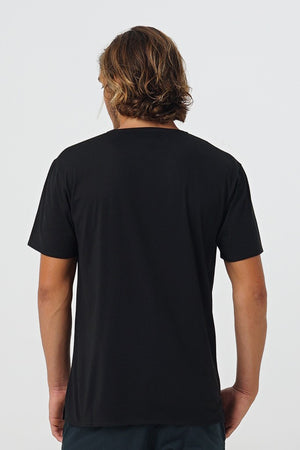 By The Sea Bali Basic T-Shirt V-Neck