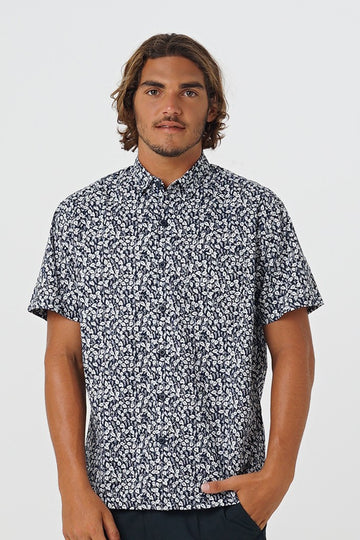 Harlen Slim Fit Shirt - By The Sea Bali