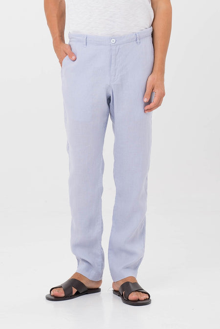 Men's Slim Soft Long Pants