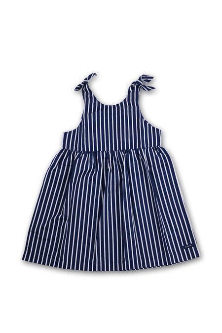 Kids Sleeveless Jumpsuit