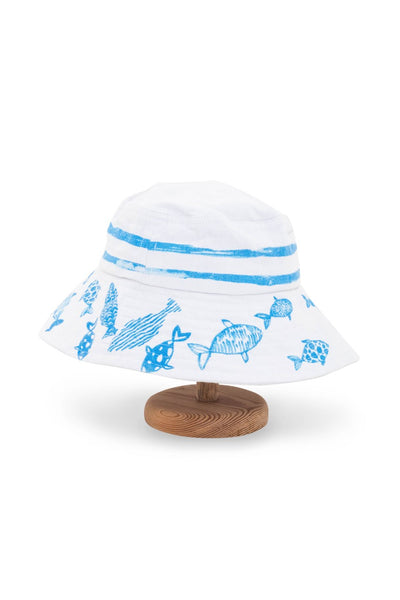 By The Sea Bali Palma Hat