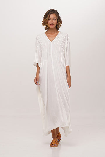 Panasia Long Kaftan - By The Sea Bali