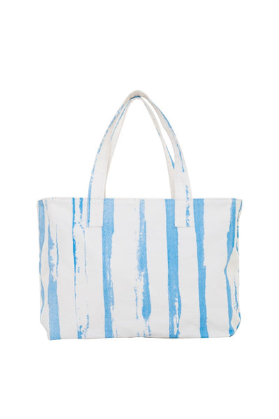 By The Sea Bali Shelby Tote Bag