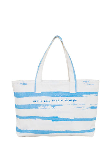 Shelby Tote Bag - By The Sea Bali