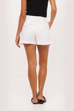 By The Sea Bali Soka Linen Skort