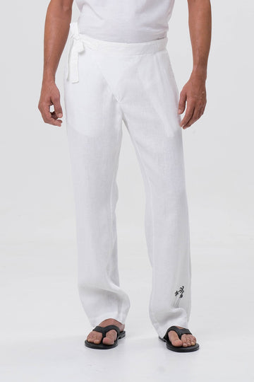 Spencer Linen Pants
