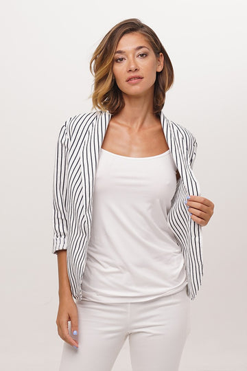 By The Sea Bali Summer Blazer