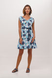 By The Sea Bali Summer Breeze Dress