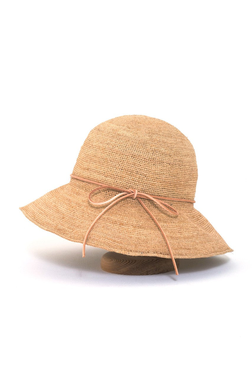 By The Sea Bali Summer Hat