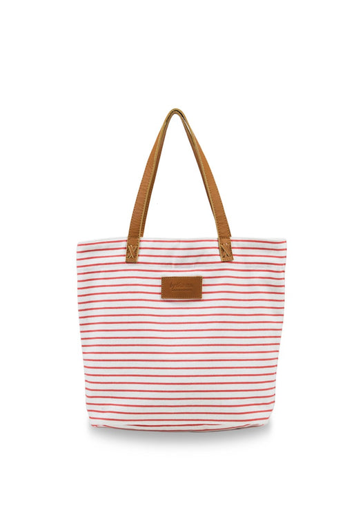 Tote Bag Orange (Small)