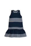 Tennis Little Dress Navy