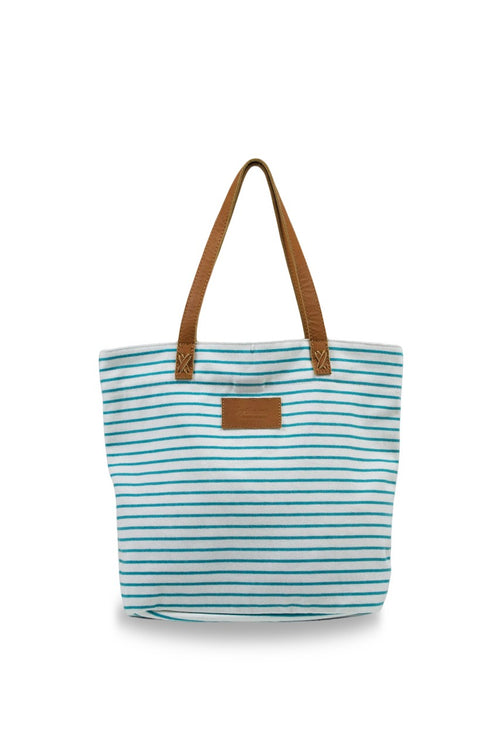 Tote Bag Green (Small)
