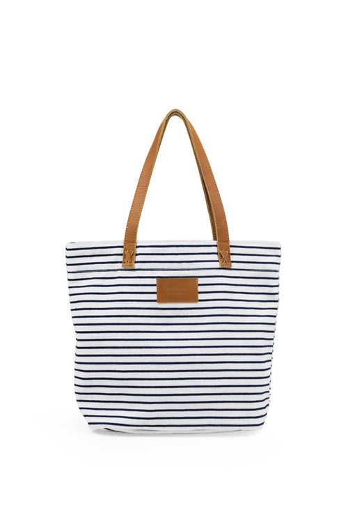 Tote Bag Navy (Small)