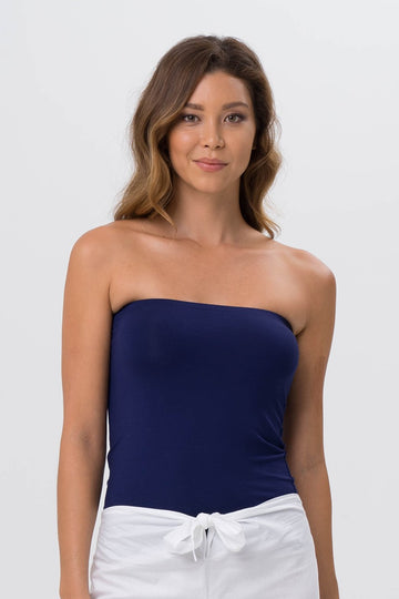 By The Sea Bali Tube Top Long