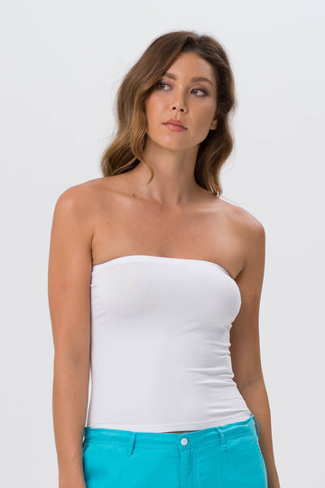 By The Sea Bali Turre Tube Top
