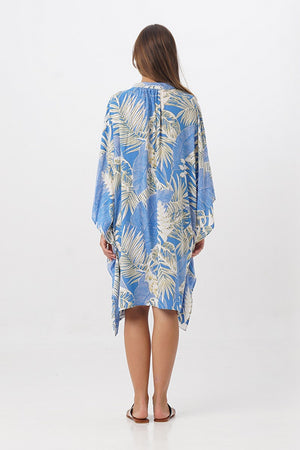 Kayaka Short Kaftan