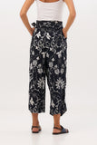 By The Sea Bali Palazzo Wrapped Pants