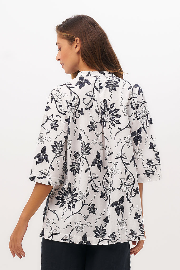 By The Sea Bali Brisa Oversized Shirt