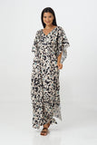 By The Sea Bali Nabih Long Kaftan