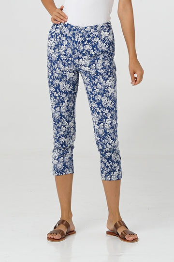 Haley Cropped Pants