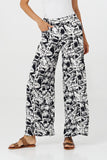 By The Sea Bali Nerissa Long Pants