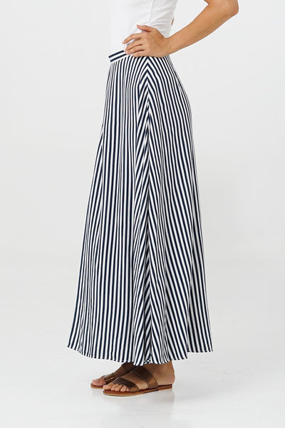 By The Sea Bali Guthrie Maxi Skirt