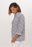 By The Sea Bali Zale Loose Shirt