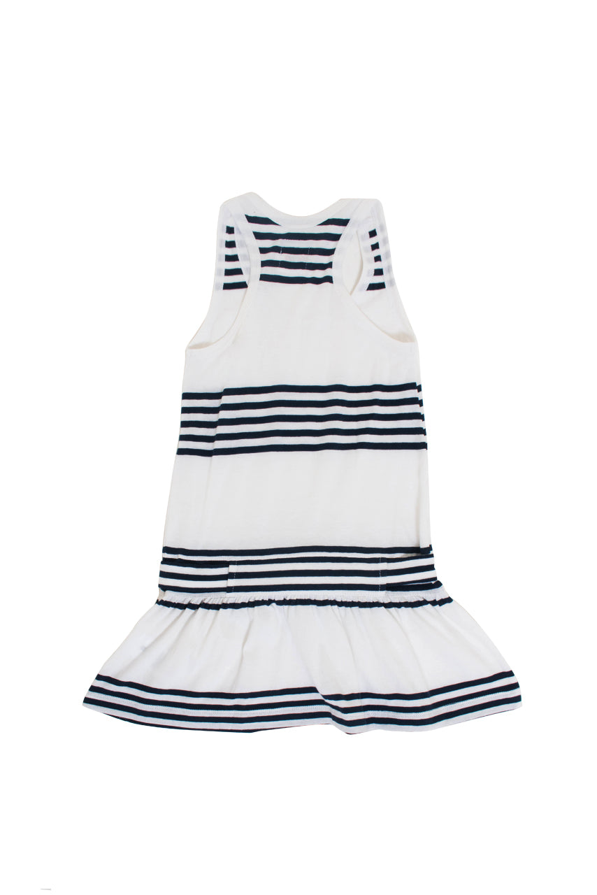 By The Sea Bali Tennis Littel Dress