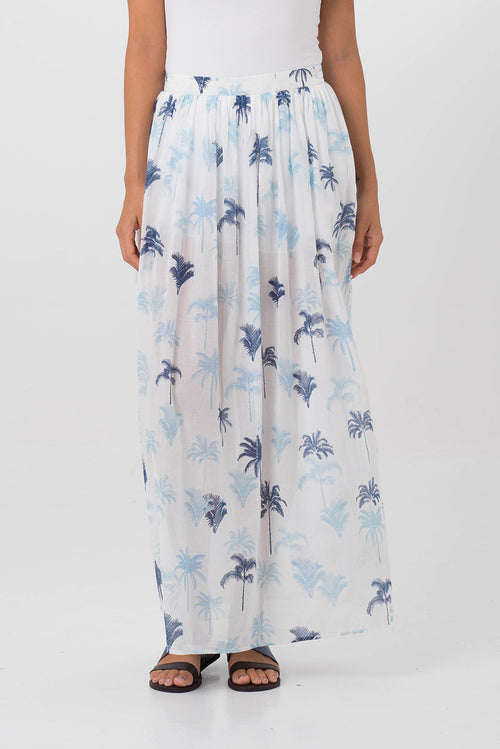 Marbella Maxi Skirt - By The Sea Bali