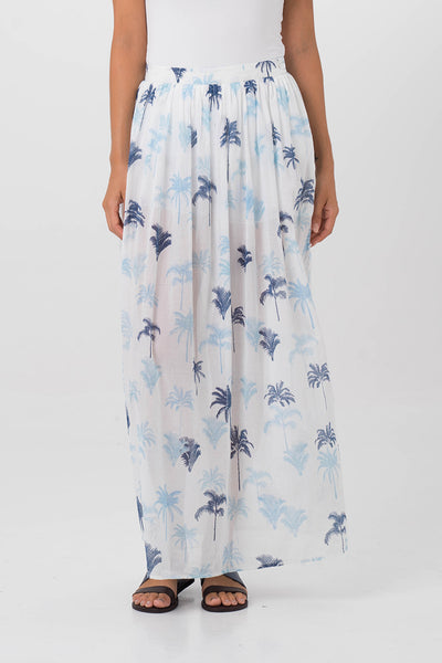By The Sea Bali Marbella Maxi Skirt