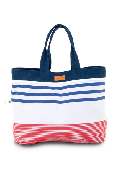 By The Sea Bali Lilica Reversible Bag