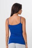 By The Sea Bali Basic Tank Top Blue