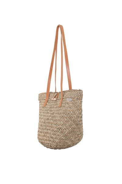 By The Sea Bali Beach Bag