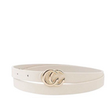 Esley Beige Belt