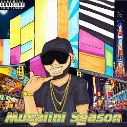 Musalini Season CD