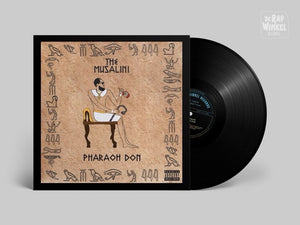 Pharaoh Don Vinyl