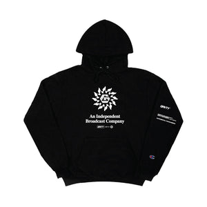 "GRVTY ""AIBC"" Hooded Pullover - GRVTY"