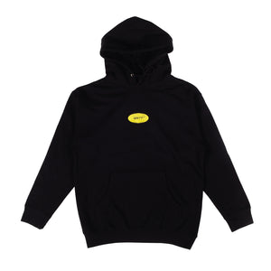 "GRVTY ""East Coast Worldwide"" Hooded Sweatshirt (Black)"