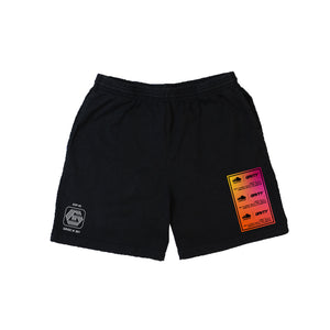 "GRVTY x SoundCloud ""Daybreak"" Lounge Shorts - GRVTY"