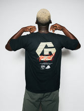GRVTY Projects 'Dynasty' Tee (Black)
