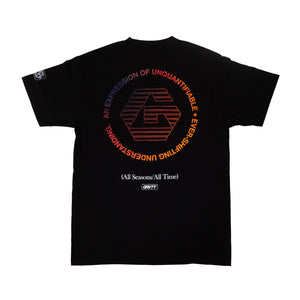 "GRVTY ""All Time"" Tee (Black) - GRVTY"