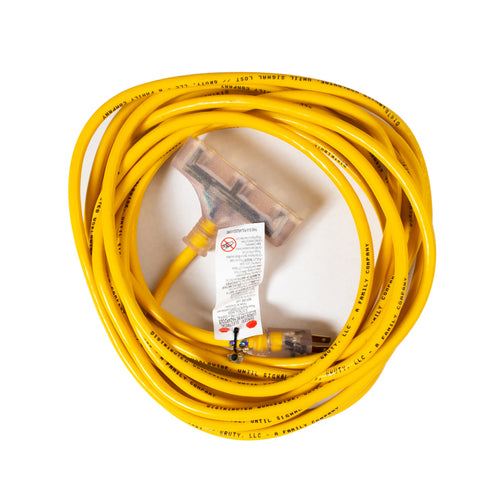 GRVTY Electrical Intestines (Yellow) - GRVTY