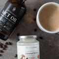 What is MCT Oil and how does it compare to coconut oil?