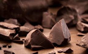 Simple Raw Chocolate