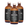 MCT Oil 480ml x 3 Bundle and Save