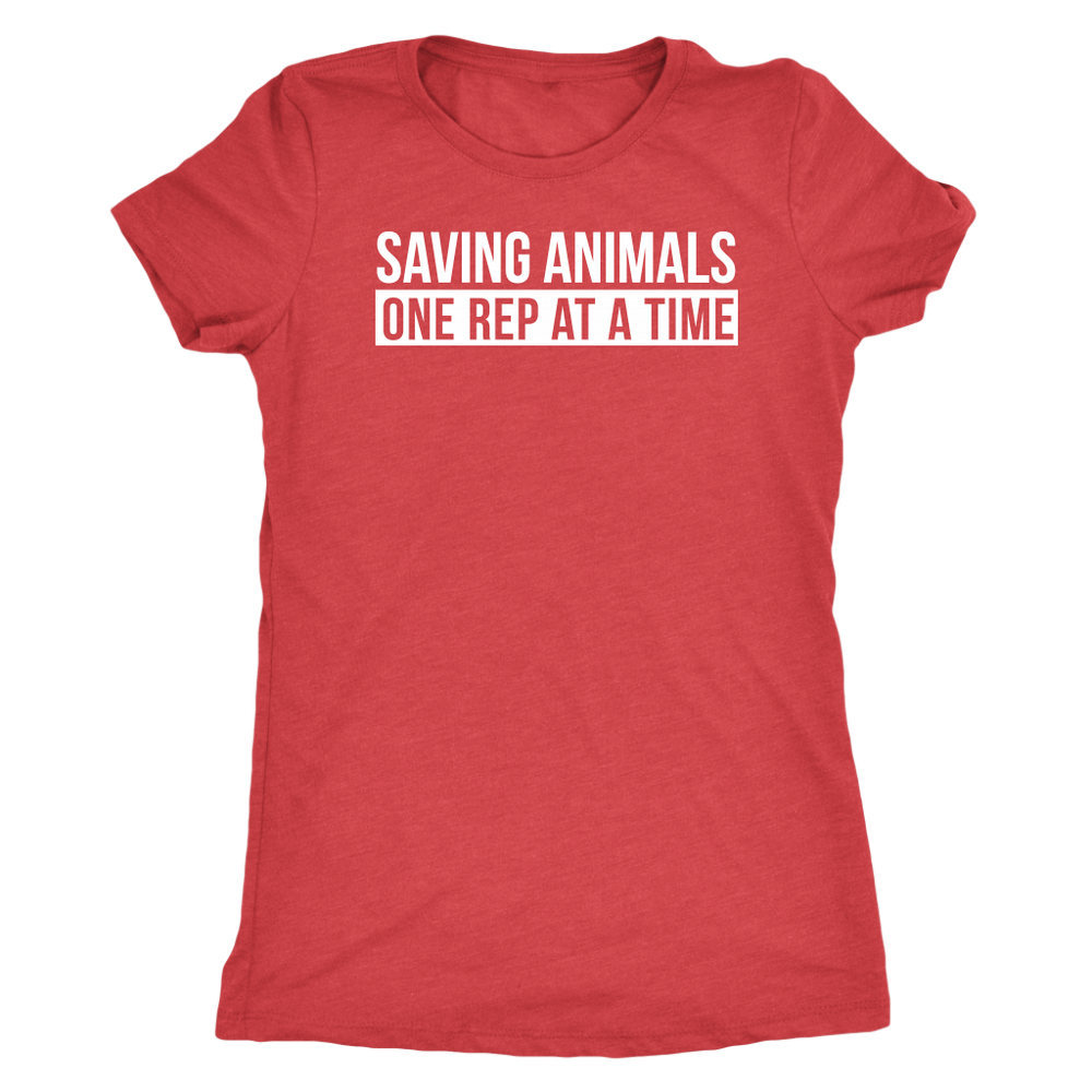 Saving Animals