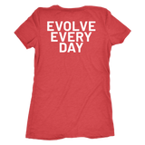 Evolve Every Day