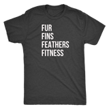 Fur and Fitness
